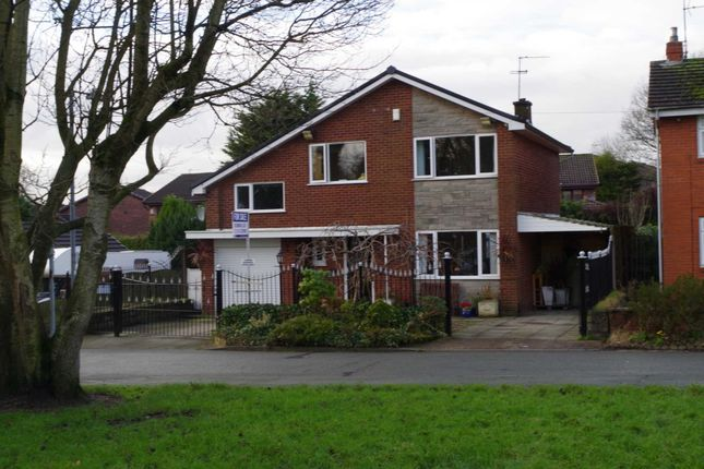 Thumbnail Detached house for sale in St. James Street, Westhoughton, Bolton