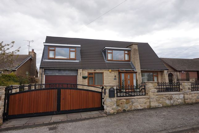 Thumbnail Detached house for sale in Doles Lane, Whitwell