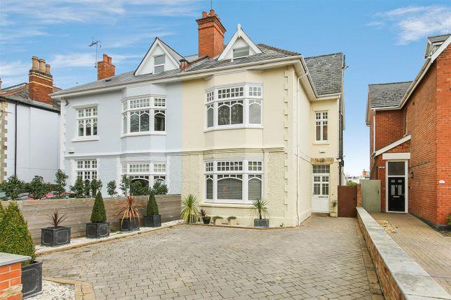 Thumbnail Semi-detached house for sale in Montpellier Drive, Cheltenham