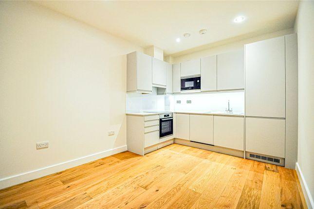 Thumbnail Flat to rent in Vista Court, Nobel Drive, Harlington, Hayes
