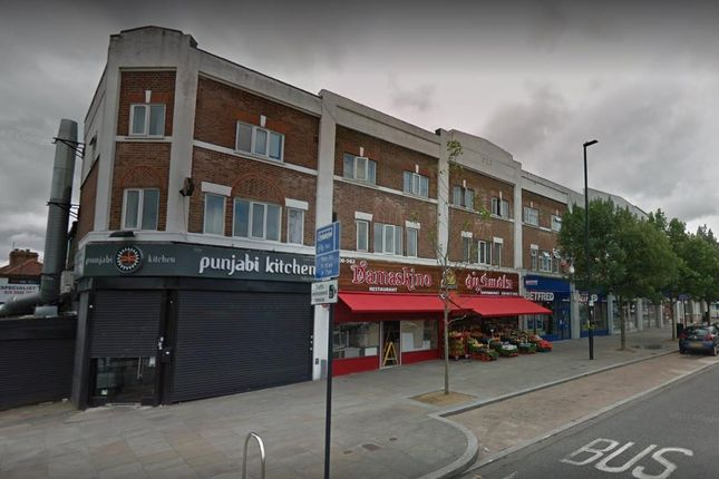 Thumbnail Restaurant/cafe to let in Greenford Road, Greenford