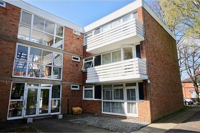 Thumbnail Flat for sale in Invermay Court, Brentwood