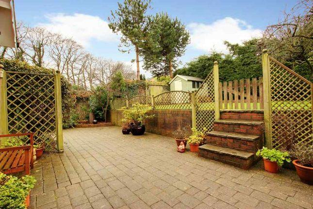 Garden At Back of Victoria Road, Beverley HU17