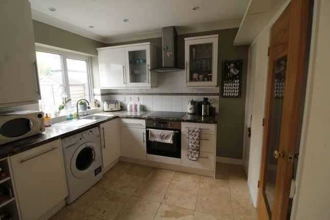 Kitchen of Llewellin Close, Poole BH16