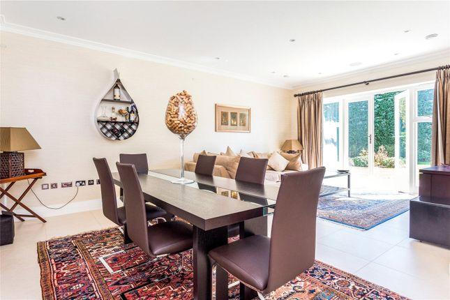 Family Room of Kingswood Warren Park, Woodland Way, Tadworth, Surrey KT20
