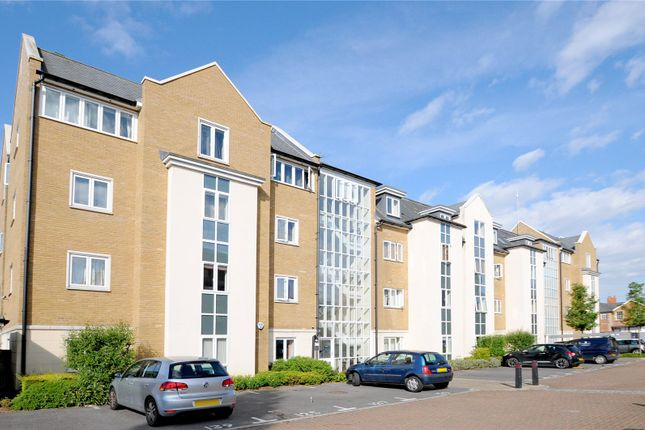 Thumbnail Shared accommodation to rent in Reliance Way (Block A), East Oxford