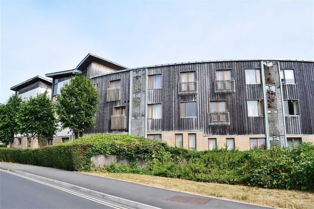 Thumbnail Flat for sale in Great Mead, Chippenham, Wiltshire