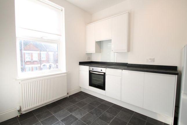 Thumbnail Flat to rent in Hawks Road, Norbiton, Kingston Upon Thames