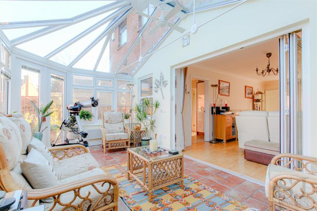 Conservatory of Hester Place, Burnham-On-Crouch CM0