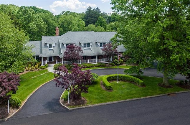 Thumbnail Property for sale in 7 Hobby Farm Drive Bedford, Bedford, New York, 10506, United States Of America