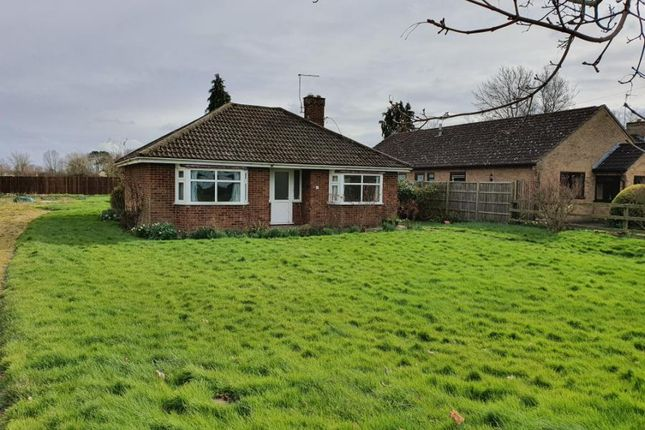 Thumbnail Property for sale in Pymoor, Ely, Cambridgeshire