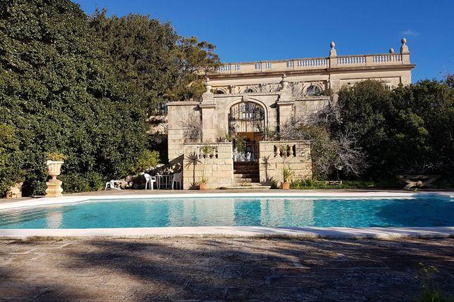 Thumbnail Detached house for sale in Wardija, Malta