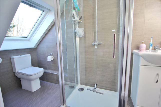 Shower Room of Cross Lane, Findon Village, Worthing, West Sussex BN14