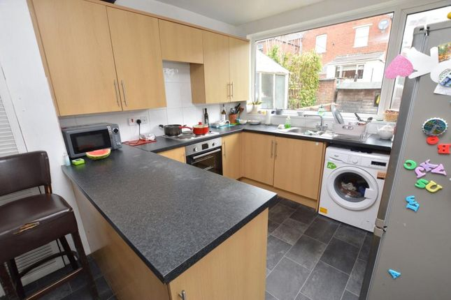 Kitchen of Manston Road, Mount Pleasant, Exeter EX1