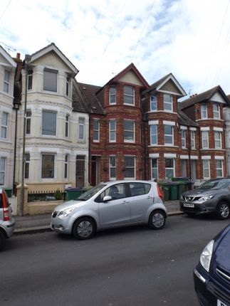 Thumbnail Terraced house to rent in Chart Road, Cheriton, Folkestone
