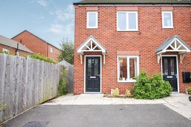 2 bed town house for sale in Magazine Road, Wirral