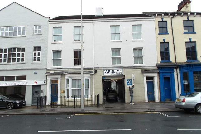 Thumbnail Commercial property for sale in Wright Street, Hull