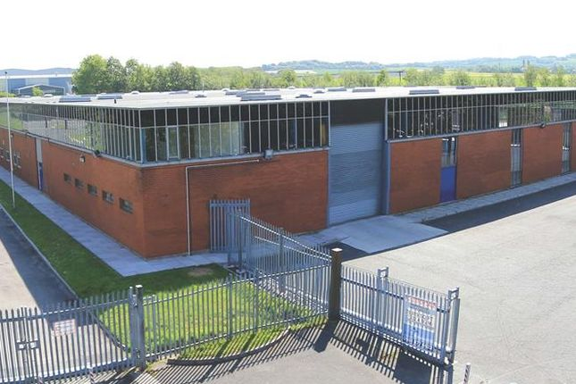 Thumbnail Light industrial for sale in Unit 1, Penrose Place, Skelmersdale, Lancashire
