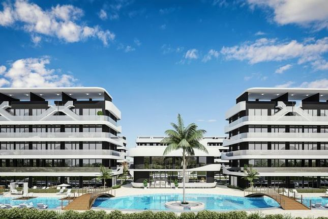 Thumbnail Apartment for sale in 5th Floor Apartment, Star, Cana Rock, Cana Bay, Dominican Republic