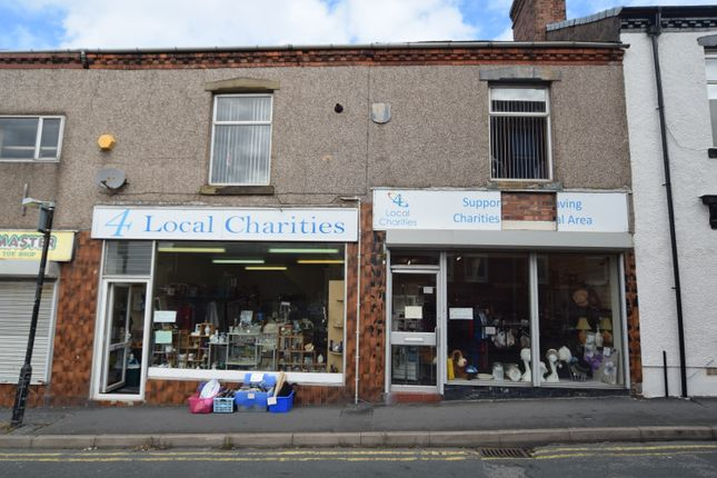 Thumbnail Retail premises for sale in Harrison Street, Barrow-In-Furness, Cumbria