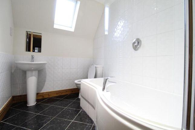 Bathroom of Caledonian Court, Ferryhill AB11