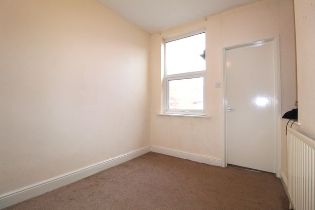 Bedroom Two of Ball Street, St Anns, Nottingham NG3
