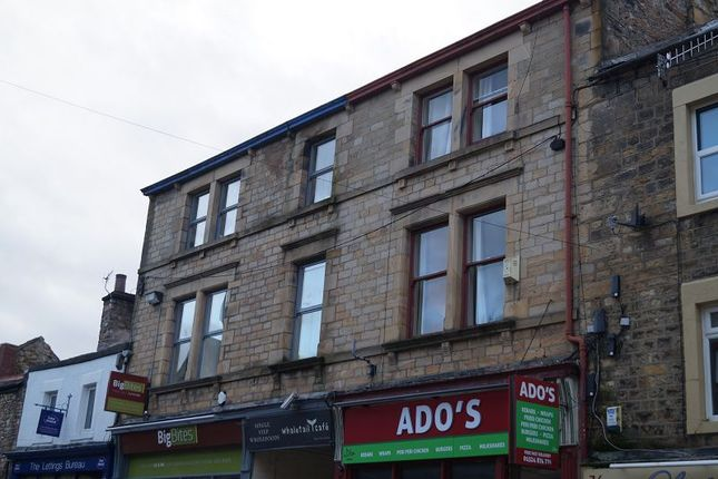 Thumbnail Shared accommodation to rent in Penny Street, Lancaster