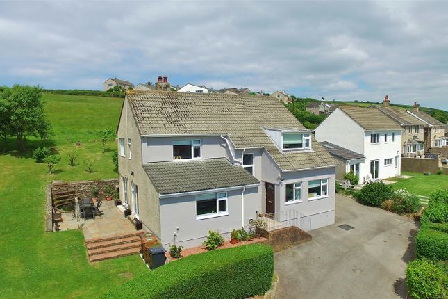 Thumbnail Detached house for sale in Abbey Road, St Bees, Cumbria