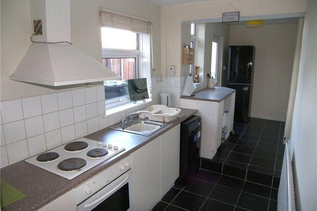 Kitchen of Kilbourne Road, Belper DE56