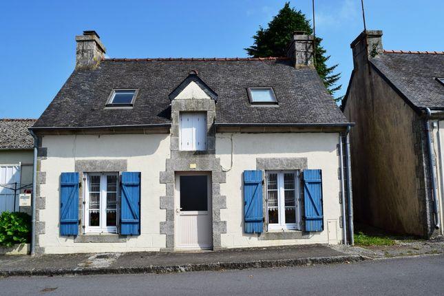 Thumbnail Detached house for sale in 56160 Ploërdut, Morbihan, Brittany, France