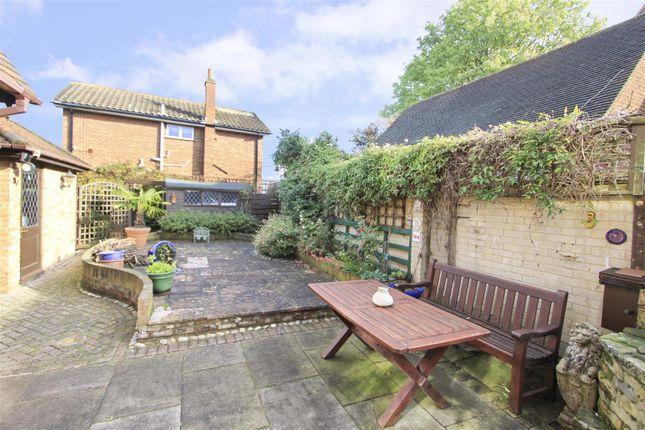 Garden of Eleanor Grove, Ickenham, Uxbridge UB10