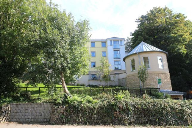 Thumbnail Flat for sale in Lys Lander, Tregolls Road, Truro