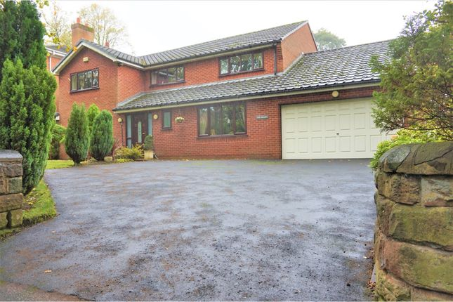 4 bed detached house for sale in St James Road, Rainhill