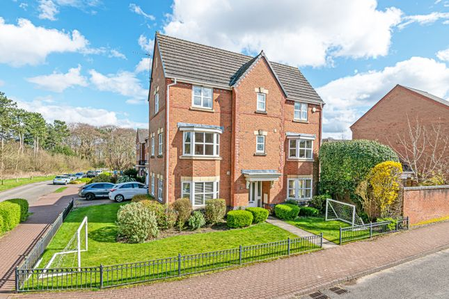 Thumbnail Semi-detached house for sale in Tresham Drive, Grappenhall Heys, Warrington, Cheshire