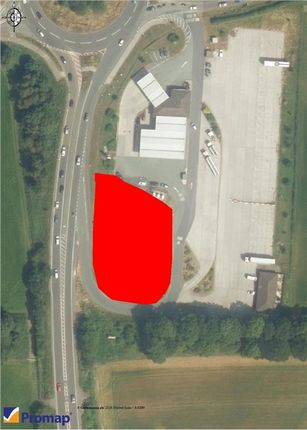 Thumbnail Land to let in Land At Gledrid Services, Weston Rhyn, Oswestry