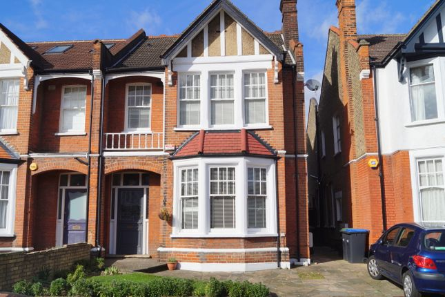 Thumbnail Semi-detached house to rent in Selborne Road, Southgate