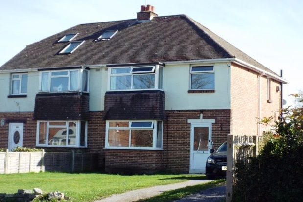 Thumbnail Semi-detached house to rent in West Street, Titchfield, Fareham