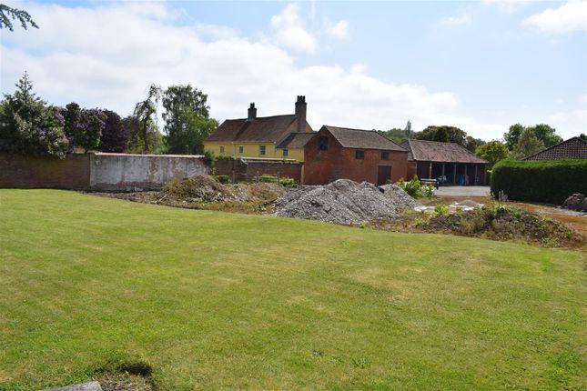 Thumbnail Land for sale in New Street, Elsham, Brigg