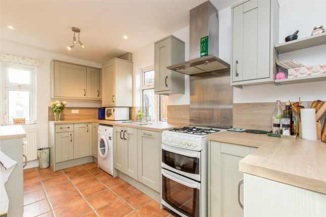 Thumbnail End terrace house for sale in Geoffrey Barbour Road, Abingdon, Oxfordshire