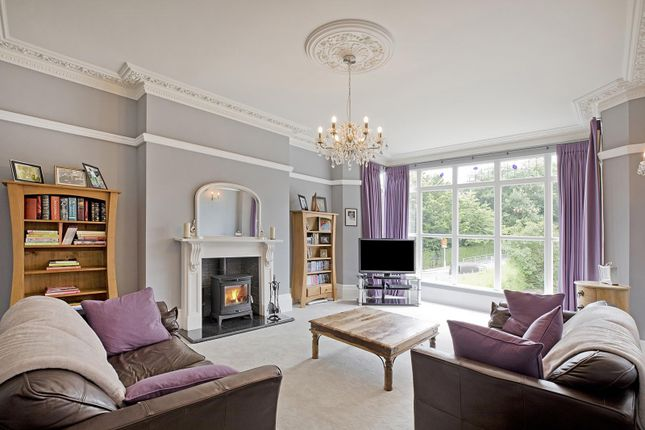6 bed end terrace house for sale in Mount Pleasant, Ilkley LS29