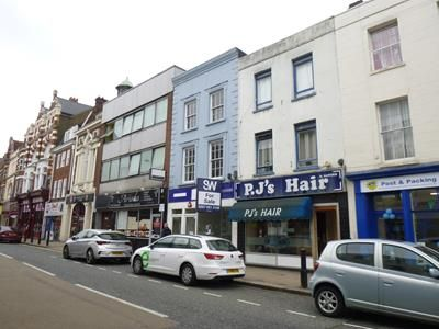 Thumbnail Retail premises for sale in 70 High Street, Chatham, Kent