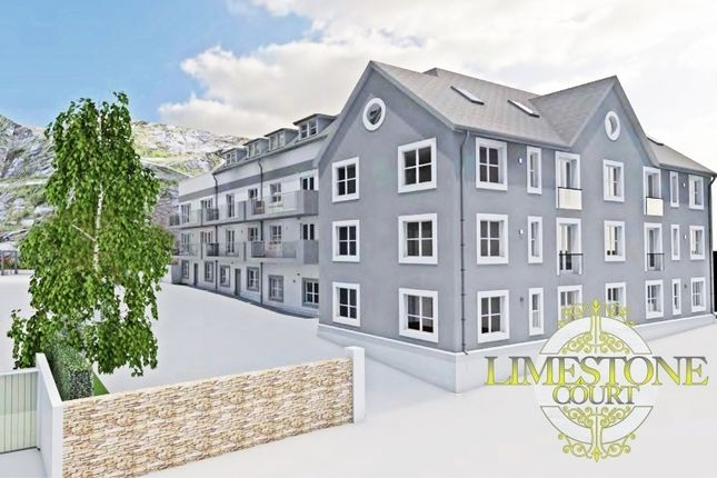 1 bed flat for sale in St. James Road, Torquay