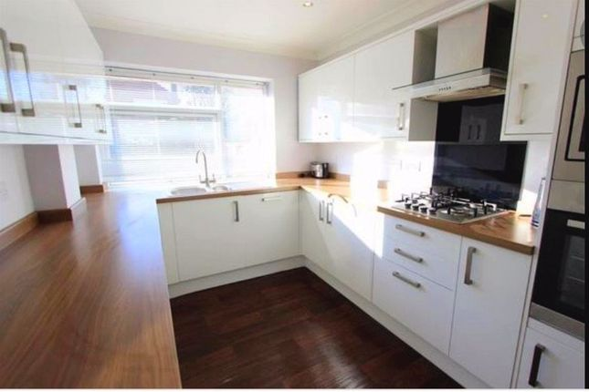 3 bed semi-detached house to rent in Hornby Close, Hurworth, Darlington DL2