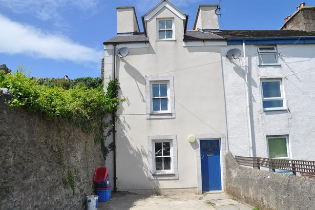 2 bed property to rent in Bodedern, Holyhead LL65