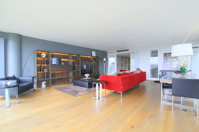 Thumbnail Flat for sale in Hester Road, London