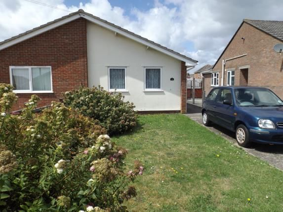 2 bed bungalow for sale in Brixey Close, Parkstone, Poole