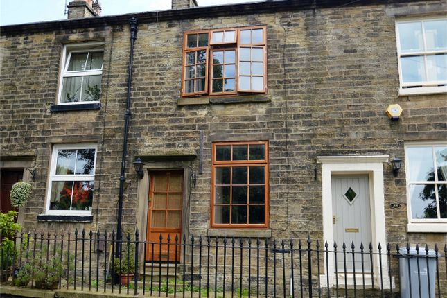 Thumbnail Cottage to rent in Church Street, Bollington, Macclesfield, Cheshire