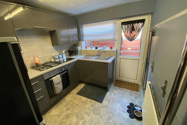 2 bed terraced house for sale in Ystrad -, Pentre CF41