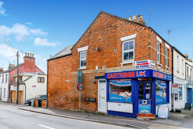 Thumbnail Commercial property for sale in Botley Road, Oxford