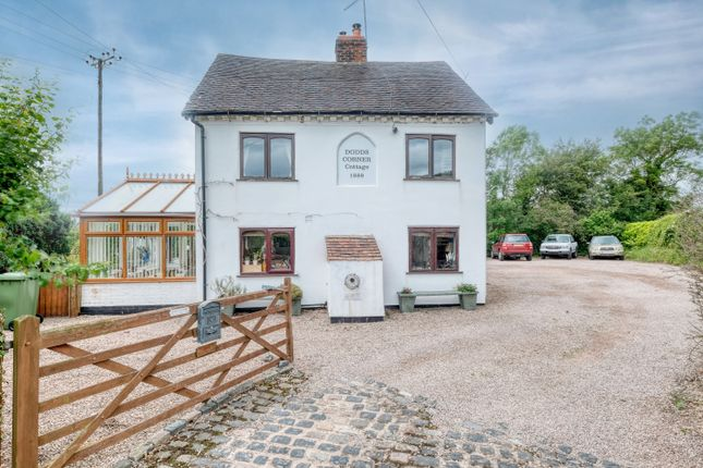 Thumbnail Cottage for sale in Kidderminster Road, Dodford, Bromsgrove